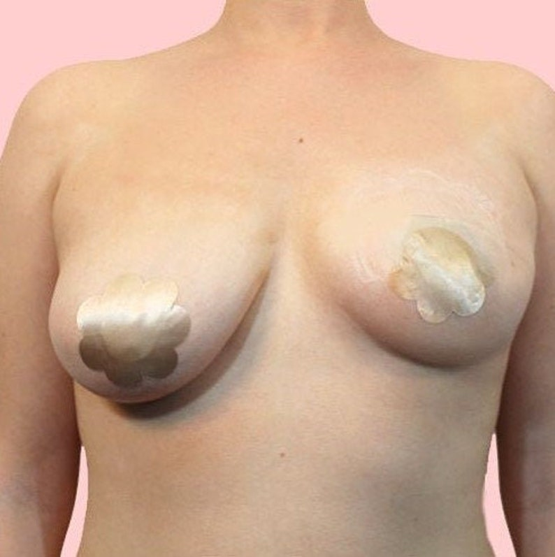 Sticky Bra Breast Lifting Boob Tape by Bring It Up