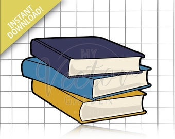 Books Svg, Stack of Books File Pile of Books Png Book Worm Image School Supplies Svg Weekend is Booked Svg Bible Vector Reading Lover Jpg