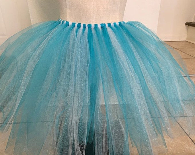 Featured listing image: New Orleans Original Dark Blue TuTu (One Size Fit Most)