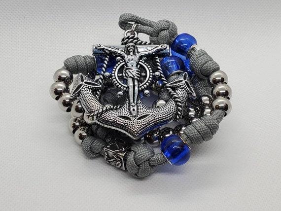 Virtue of Hope Rosary (Mariner)