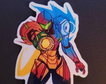 Samus (Metroid)