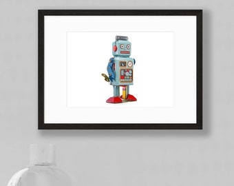 Robot | Digital Download