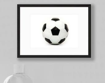 Fútbol, Football, Soccer Ball | Digital Download