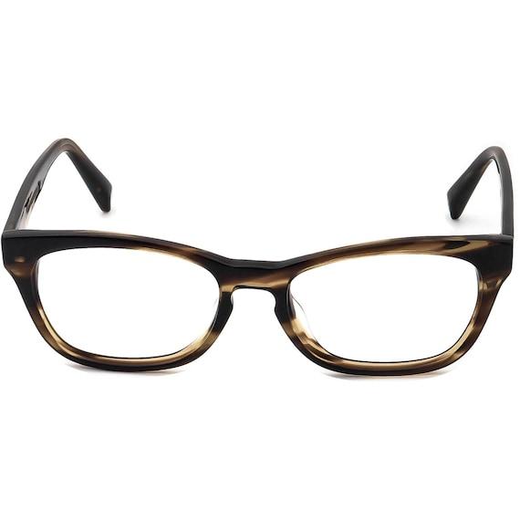 Warby Parker Eyeglasses Finch 234 Tortoise Rectan… - image 2