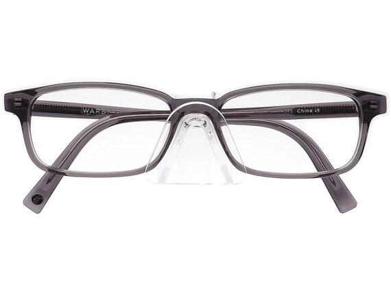 Warby Parker Men's Eyeglasses Mitchell 512 Grey R… - image 6