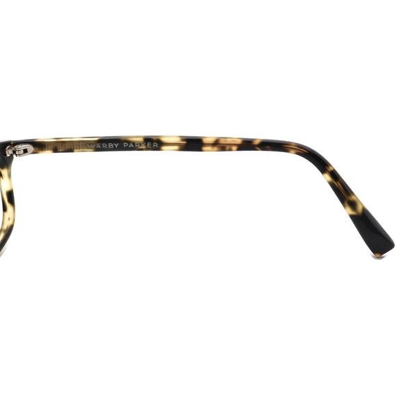 Warby Parker Eyeglasses Ballard-235 Tortoise Rect… - image 8