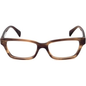 Ray-Ban Eyeglasses RB 5280 5135 Nude Brown Rectangular
