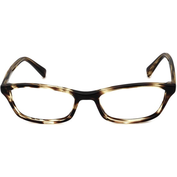 Warby Parker Eyeglasses Annette 256 Tortoise Rect… - image 2