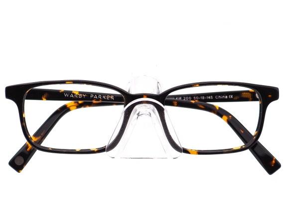 Warby Parker Eyeglasses Wilkie 200 Dark Tortoise … - image 6