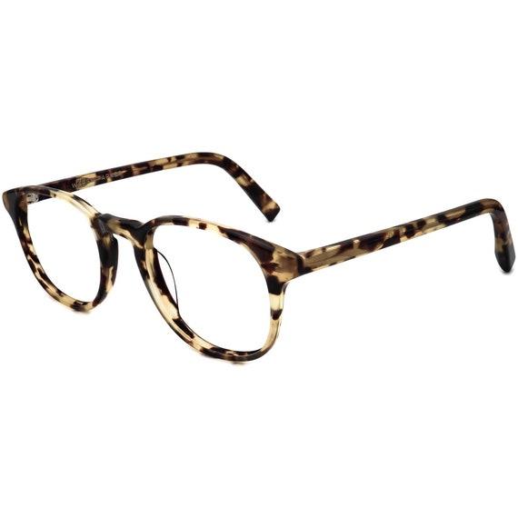 Warby Parker Eyeglasses Downing 242 Tortoise Roun… - image 3