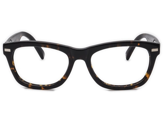 Warby Parker Sunglasses FRAME ONLY Thatcher 200 D… - image 2