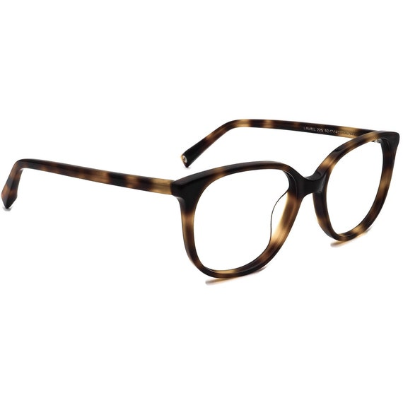 Warby Parker Eyeglasses Laurel 225 Tortoise Squar… - image 1