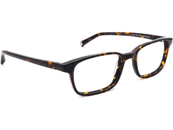 Warby Parker Eyeglasses Crane 200 Tortoise Square… - image 1