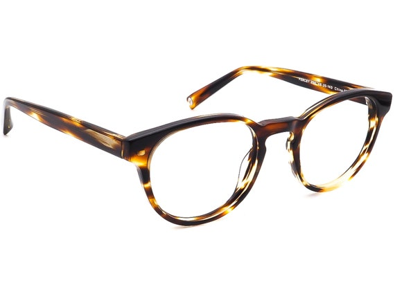 Warby Parker Eyeglasses Percey 256 Tortoise Round