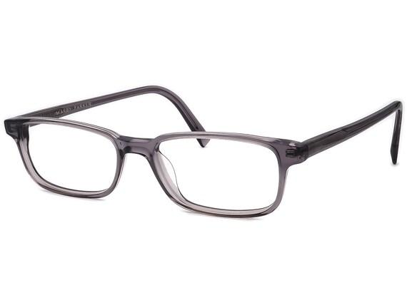 Warby Parker Men's Eyeglasses Mitchell 512 Grey R… - image 3