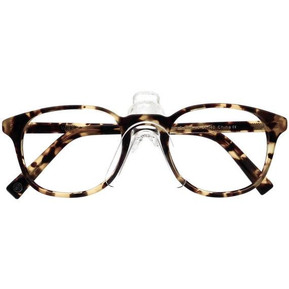 Warby Parker Eyeglasses Downing 242 Tortoise Roun… - image 6