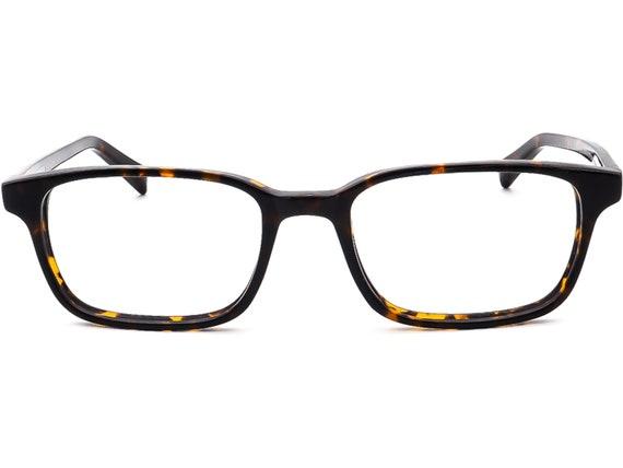 Warby Parker Eyeglasses Crane 200 Tortoise Square… - image 2