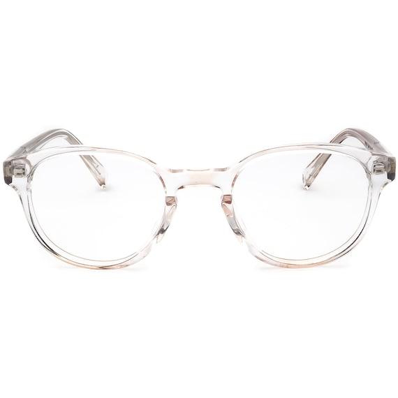 Warby Parker Eyeglasses Percel 500 Clear Round Fr… - image 2