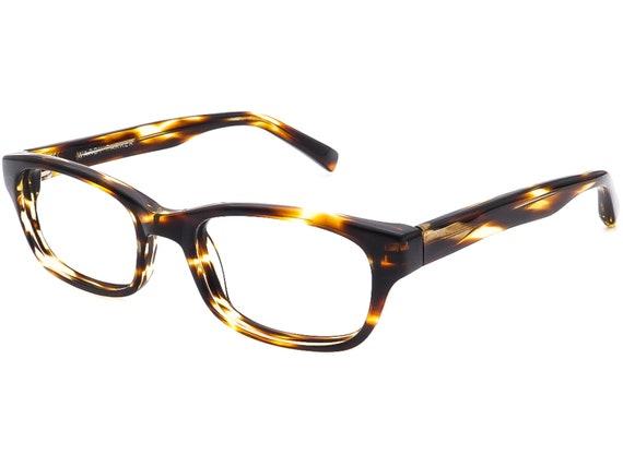Warby Parker Eyeglasses Zagg 256 Tortoise Rectang… - image 3