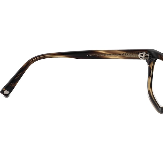 Warby Parker Eyeglasses Finch 234 Tortoise Rectan… - image 7