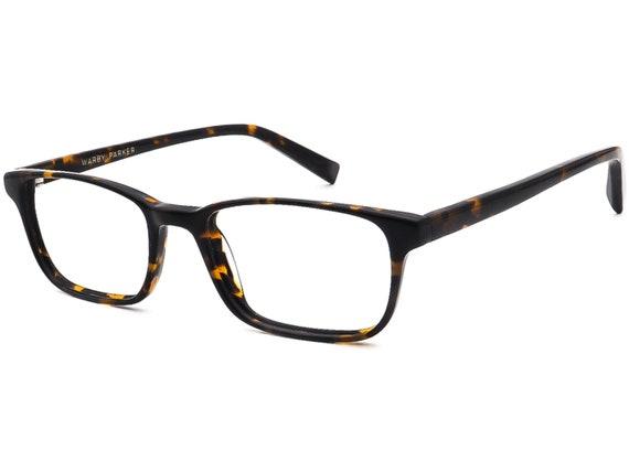 Warby Parker Eyeglasses Wilkie 200 Tortoise Frame… - image 3