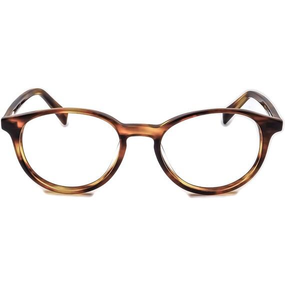Warby Parker Eyeglasses Watts 280 Tortoise Round … - image 2