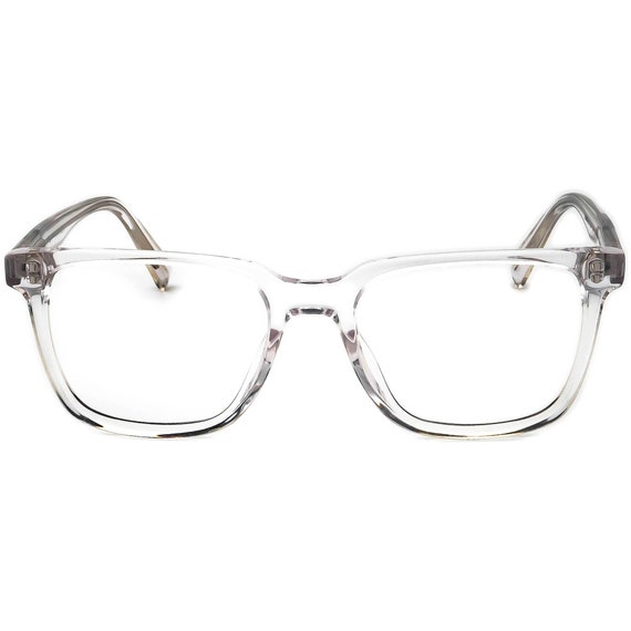 Warby Parker Eyeglasses Chamberlain 500 Clear Squ… - image 2