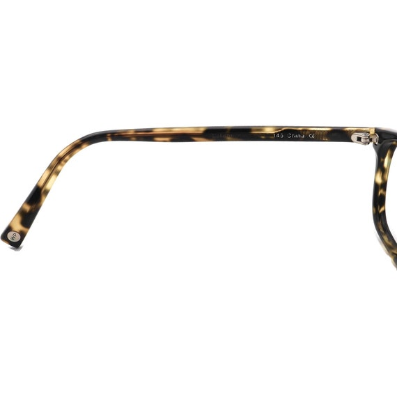 Warby Parker Eyeglasses Ballard-235 Tortoise Rect… - image 7