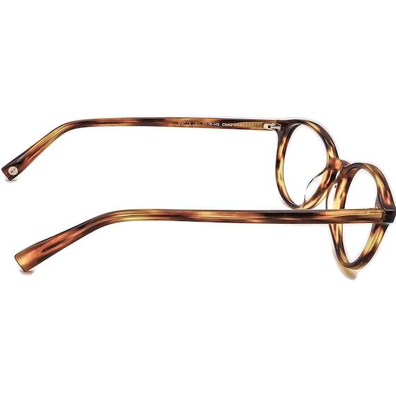 Warby Parker Eyeglasses Watts 280 Tortoise Round … - image 4