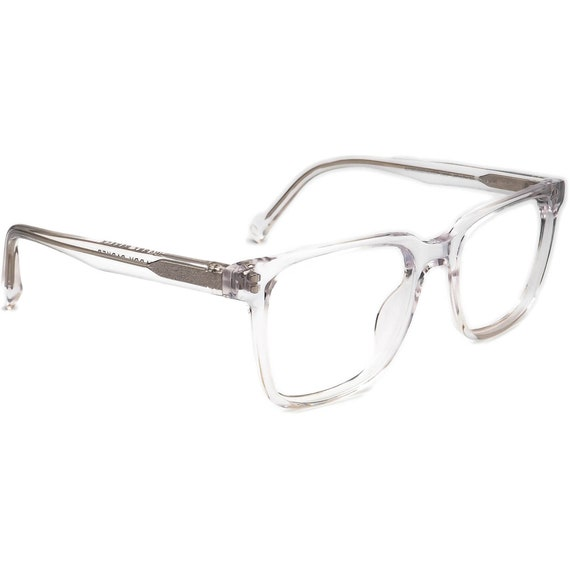 Warby Parker Eyeglasses Chamberlain 500 Clear Squ… - image 1