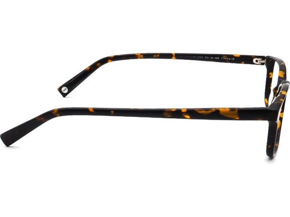 Warby Parker Eyeglasses Wilkie 200 Tortoise Frame… - image 4