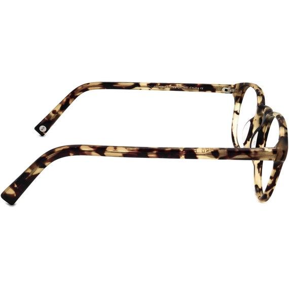 Warby Parker Eyeglasses Downing 242 Tortoise Roun… - image 4