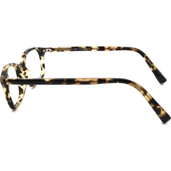 Warby Parker Eyeglasses Ballard-235 Tortoise Rect… - image 5