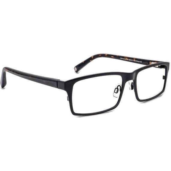Warby Parker Eyeglasses Clement 2103 Black/Dark To