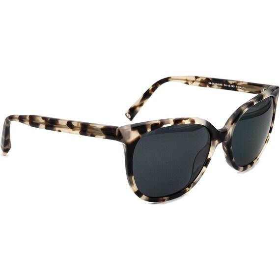 Warby Parker Women's Polarized Sunglasses Raglan … - image 1