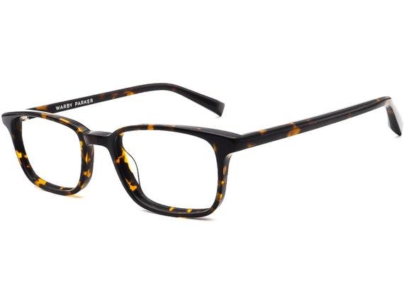 Warby Parker Eyeglasses Oliver 200 Dark Tortoise … - image 3