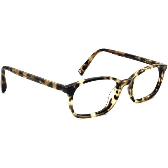 Warby Parker Eyeglasses Ballard-235 Tortoise Rect… - image 1