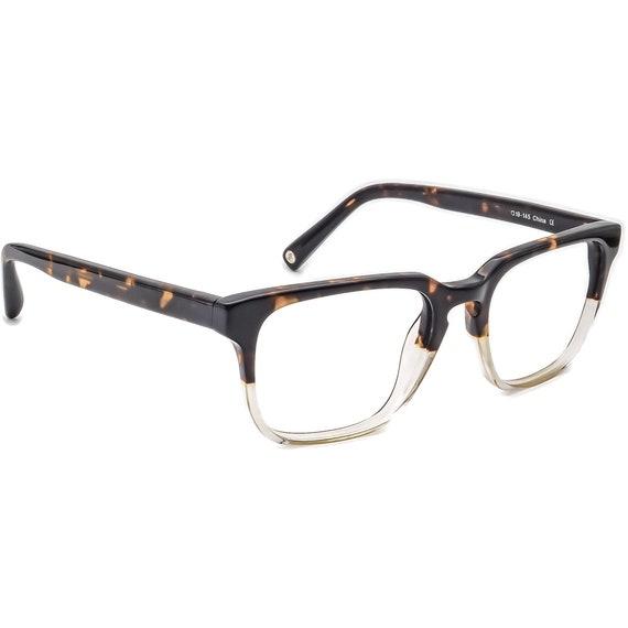 Warby Parker Eyeglasses Burke-203 Tortoise/Clear S