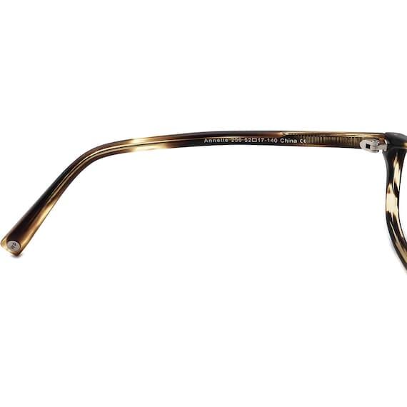 Warby Parker Eyeglasses Annette 256 Tortoise Rect… - image 7