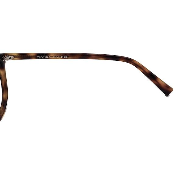 Warby Parker Eyeglasses Laurel 225 Tortoise Squar… - image 9