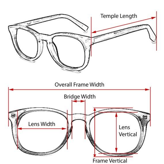 Warby Parker Eyeglasses Ballard-235 Tortoise Rect… - image 9