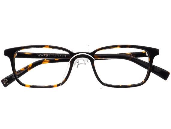 Warby Parker Eyeglasses Oliver 200 Dark Tortoise … - image 6