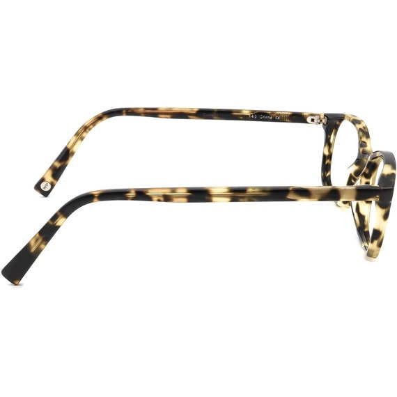 Warby Parker Eyeglasses Ballard-235 Tortoise Rect… - image 4