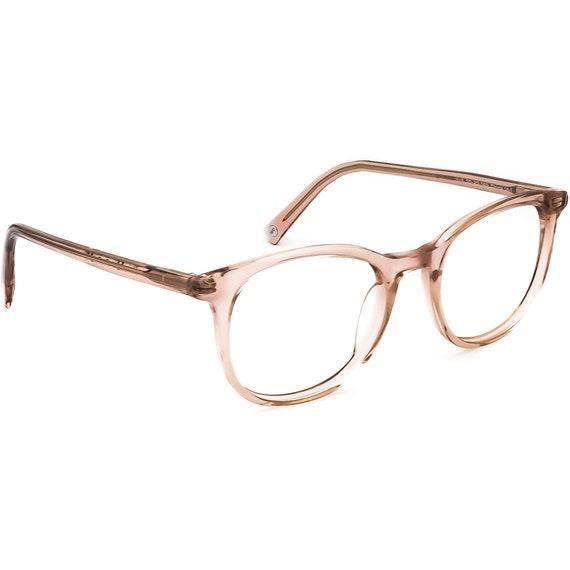 Warby Parker Women's Eyeglasses Durand 668 Salmon