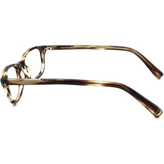 Warby Parker Eyeglasses Annette 256 Tortoise Rect… - image 5