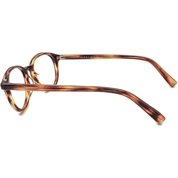 Warby Parker Eyeglasses Watts 280 Tortoise Round … - image 5