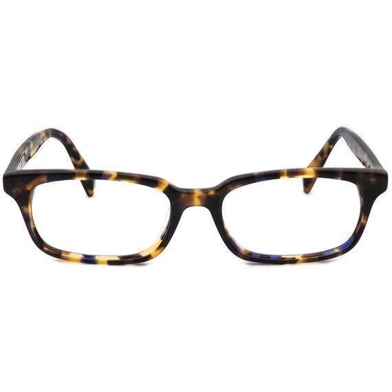 Warby Parker Eyeglasses Linwood 252 Tortoise/Purp… - image 2