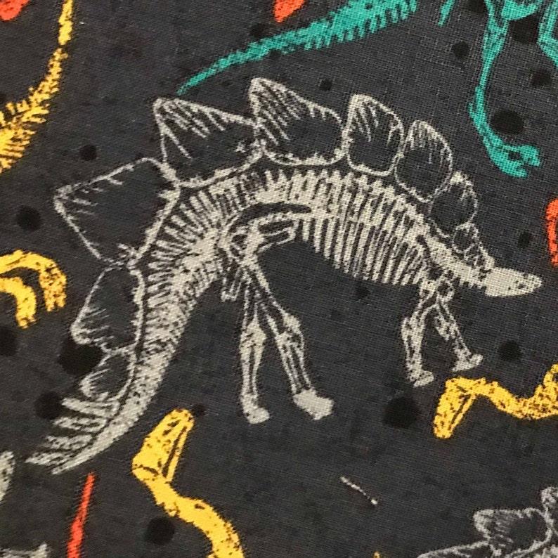Dinosaurs Fabric