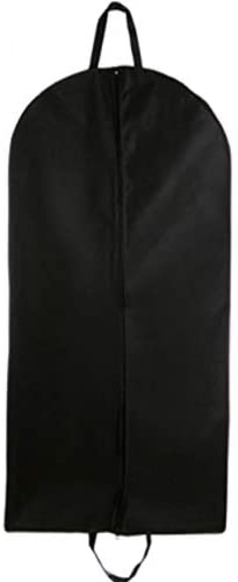 Extra Long Breathable Graduation Gown Bag Priest Vestment Garment Bag and Choir Robe Garment Bag 72 x 24 Inches