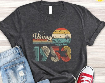 68th Birthday It Took 68 Years To Look This Good T Shirt Dad Father Grandad Gift